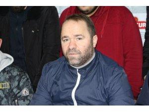 """Mehmet Fındıkçı: """"Çaykur Rizesporluları en iyi şekilde ağırlayacağız"""""""
