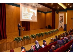 Başkan Tiryaki Altındağlı kadınlara seslendi