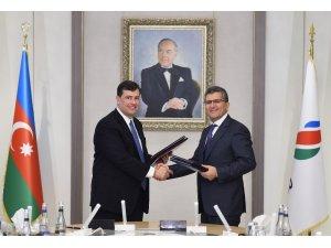 SOCAR ve BP, Türkiye'de petrokimya alanında yeni bir iş ortaklığı planlıyor