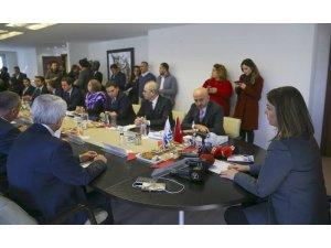 Asgari Ücret Tespit Komisyonu üçüncü toplantısı yapıldı