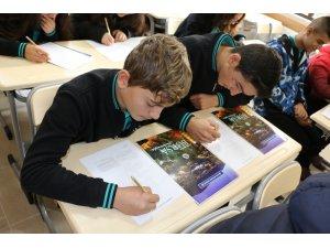 Yaşayan geçmişi ile Bursa okullarda