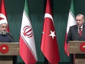 Erdoğan ile Ruhani ortak basın toplantısı düzenliyor!