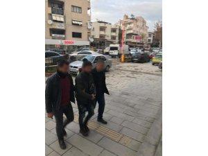 Kuşadası polisi 7 ayrı hırsızlık olayının şüphesini yakaladı