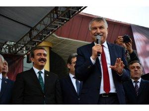 """CHP Adana Büyükşehir Belediye Başkan adayı Karalar: """"Partici değil, harbici başkan olacağız"""""""