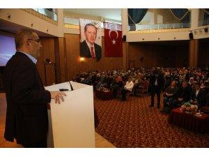 Başkan Çelikcan: ''Yüreğir'de eğitim seferberliği devam ediyor''