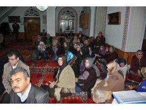 Kur'an-ı Kerim'i Güzel Okuma Yarışması Finali Lapseki'de yapıldı