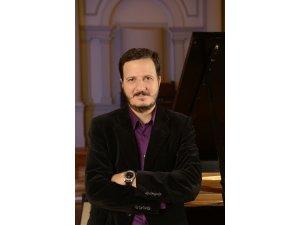 Bursalı besteci ABD'de 2018'in en iyi bestecisi olmaya aday