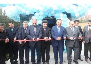 İŞKUR Artı Hizmet noktasının Türkiye'de ilk uygulaması Kilis'te başladı