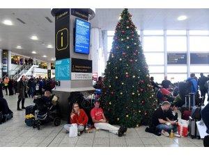 Gatwick uçuşlarında daha fazla gecikme yaşanacak