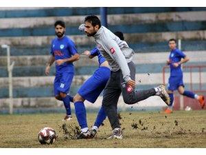 Adanaspor'dan gollü prova