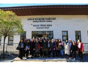 Hasan Kalyoncu Üniversitesi kapılarını üniversite adaylarına açıyor