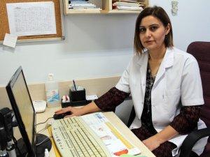Ailelere çocuklarının göz sağlığı için uzmanında uyarı