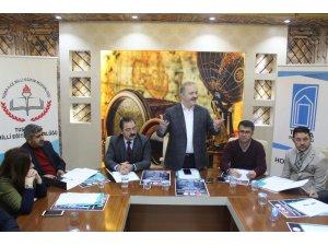 Tuşba Belediyesinden 3'üncü geleneksel münazara yarışması