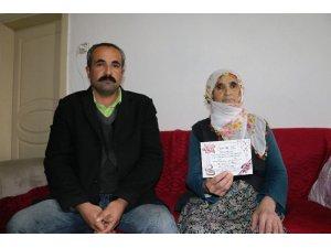 Aynı köyden iki kişiyi evlenme vaadi ile dolandırdılar