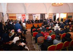 Başkan Gürkan, 'Minder Sohbetleri' programına konuk oldu