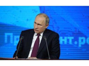 """Putin: """"Türkiye'ye saygı duyuyor ve taviz veriyoruz"""""""