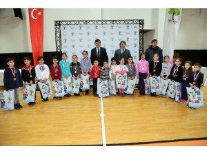 Satrançta Türkiye Şampiyonasına vize aldılar