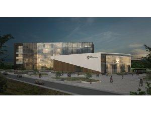 Ergene'ye modern belediye binası yapılacak