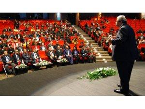 Gaziantep 6. İnsan Kaynakları ve Kariyer Fuarı