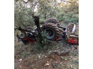 Kemalpaşa'da feci kaza: 1 ölü