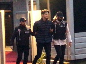Beşiktaş'ta apartman görevlisini öldüren şüpheli yakalandı