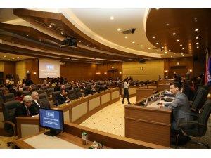 Bursa'nın ulaşım anayasası ocak ayında yürürlükte