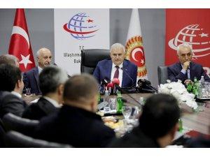 """TBMM Başkanı Yıldırım: """"Mart sonuna kadar müracaat edenlere ödedikleri paralar geri ödenecek"""""""