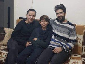 Bursa'da 4 gündür aranan kayıp çocuk bulundu