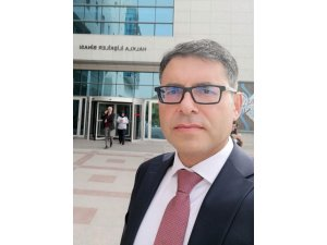AK Parti Kızılcahamam Belediye Başkan Aday Adayı Özbekli projelerini anlattı