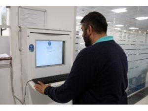 Eyüpsultan Belediyesinden yeni evrak takip sistemi uygulaması