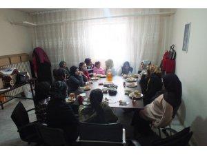 Malazgirt'te 'Yerli Malı Haftası' etkinliği
