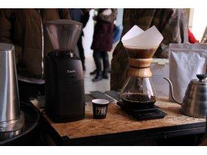 Kahvenin hikâyesi akademiye taşındı