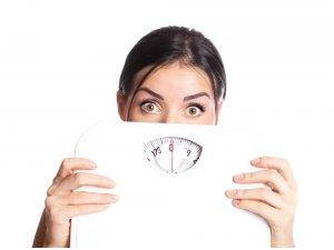 Menopoz sürecinde kilo almamak mümkün