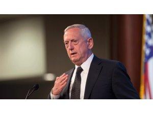 Trump ile anlaşamayan ABD Savunma Bakanı Jim Mettis'ten istifa kararı
