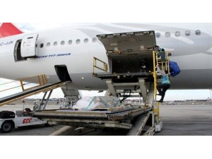 511 cenaze uçakla son yolculuklarına uğurlandı