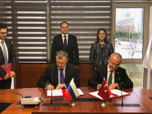 Rusya, prestijli fuarını Türkiye ile ortaklaşa gerçekleştirecek