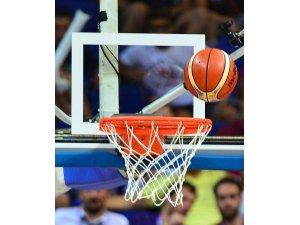 Tahincioğlu Basketbol Süper Ligi'nde 12. hafta heyecanı