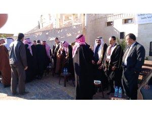 Suriye'deki aşiretler Azez'de toplanıyor