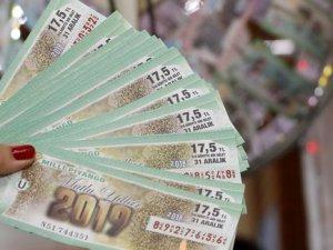 Milli Piyango biletleri için önemli uyarı