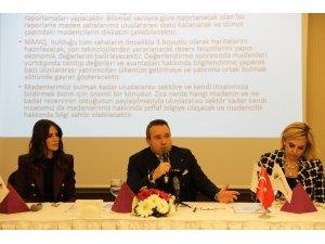 Niziplioğlu Holding, maden aramayı halka açacak