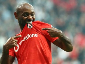 Vagner Love'a 2 talip