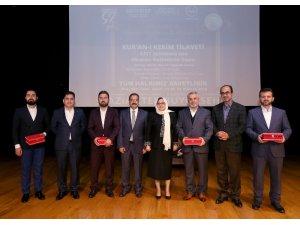 Gaziantep'te 6 bin 317 şehit için Kur'an-ı Kerim tilaveti