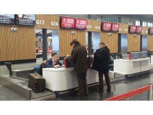 THY'den İstanbul Havalimanı'nda yeni uçuş noktası