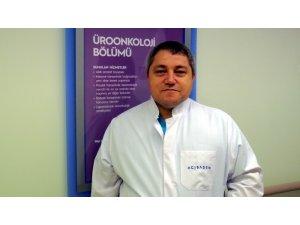 Akıllı prostat biyopsisi ile prostat kanserleri tedavisi daha başarılı