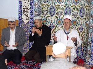 Hisarcık'ta 'Sabah Namazı Buluşmaları' Pazar gününe alındı