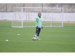 """Recep Niyaz: """"İstanbulspor maçına galibiyet parolası ile çıkacağız"""""""
