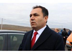 """Yozgat Valisi Çakır: """"Otobüs kazasında 1 ölü, 8'i ağır 17 yaralı var"""""""