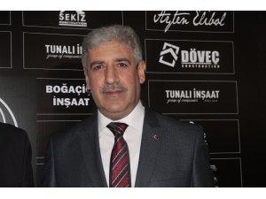 Arnavutköy'e 'En İyi Hizmet Veren Belediye' ödülü