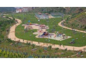Kocaeli'ye  çocuk oyun grupları kuruldu