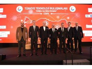 Yılın son 'teknoloji buluşması' İzmir'de gerçekleştirildi